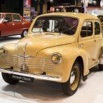 Renault 4CV 1947-1961: El primer súper ventas de la marca francesa
