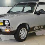 Chevrolet Chevette GP ll 1977-1978: El más radical