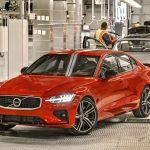 Volvo S60 2018: Será producido en Estados Unidos y renuncia a los motores diésel