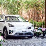 Kia Niro EV: La versión totalmente eléctrica comenzó su venta en Corea del Sur