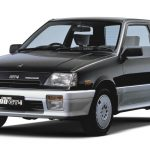 Suzuki Cultus 1983-1988 : El Forsa