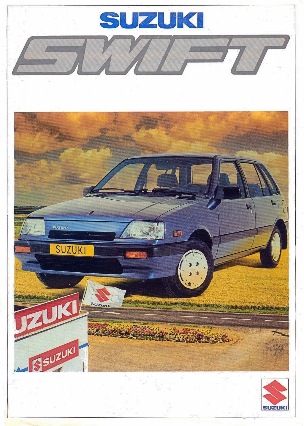 Suzuki Forsa Swift