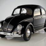 Veoautos con Historia: Volkswagen Escarabajo Tipo 1 1951