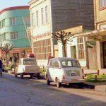 Veoautos con Historia: FIAT 600 Multipla en Puerto Montt 1969