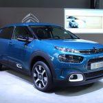 Citroën C4 Cactus 2019: Estreno en Chile