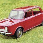 SIMCA 1000 1961-1978
