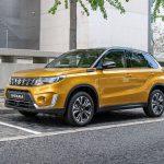 Suzuki Vitara 2019: Estrena nuevo motor 1.0L Turbo