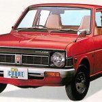 Daihatsu Max Cuore: Más de cuatro décadas presente en Chile