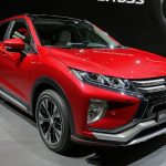 Mitsubishi Eclipse Cross 2019: Ingresa a Chile en cuatro versiones