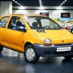 Renault Twingo Primera Generación 1994-1998 en Chile