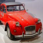Citroën 2CV: La histórica Citroneta cumple 70 años de vida. 1948-2018