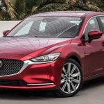 Nuevo Mazda6 2019 ya está en Chile. Estrena motor 2.5L Turbo