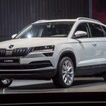 Skoda Karoq 2019: SUV ingresa a Chile en versión gasolina 1.5L TDI 4X2