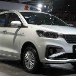 Suzuki Ertiga 2019 inicia venta en Chile: Nueva generación estrena motor 1.5L y ofrece mayores dimensiones