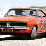 Dodge Charger 1969: Icono automotriz gracias al famoso General Lee