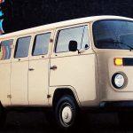 Volkswagen Kombi: Un modelo de culto. 5.996 unidades vendidas en Chile entre 1986 y 1996