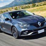Nuevo Renault Mégane RS 2019 ingresa a Chile en cuatro versiones