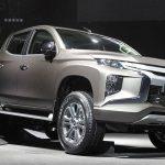 Nueva Mitsubishi L200 2019: Mucho más que una actualización
