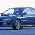 Subaru Impreza 22B STi: De brutal aceleración, con sólo 426 unidades construidas, celebra los 20 años convertido en leyenda.