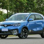 Dongfeng AX4 2019: SUV compacto ingresa a Chile en tres versiones
