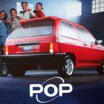 Kia Pride Pop: El modelo que sirvió de plataforma para el éxito de la marca