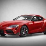 Toyota Supra 2019: Nace la quinta generación
