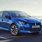 Nuevo Peugeot 208 2019: Primeras imágenes
